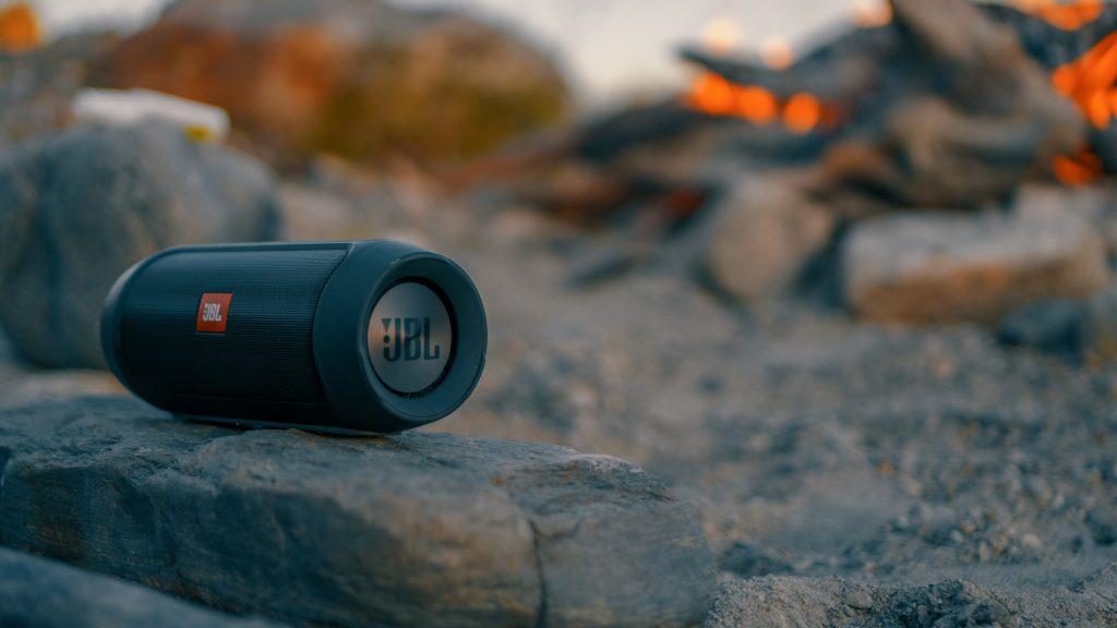 JBL bluetooth speaker